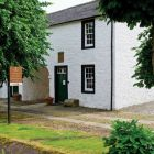 Historic Scotlands Carlyle House Ecclefechan